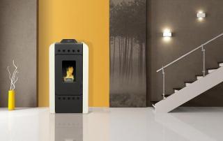 Instalaciones de Biomasa en Barcelona