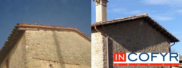 Cuanto cuesta rehabilitar una fachada de una casa