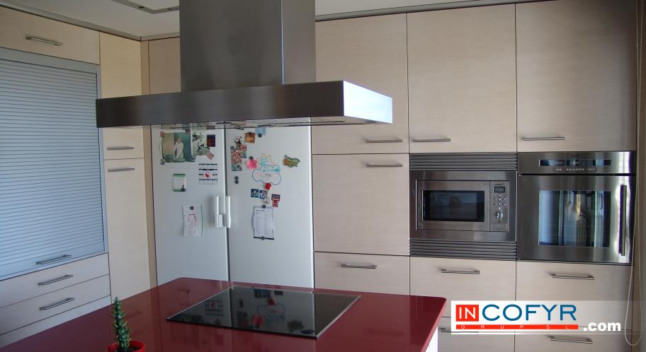 Cocinas Barcelona