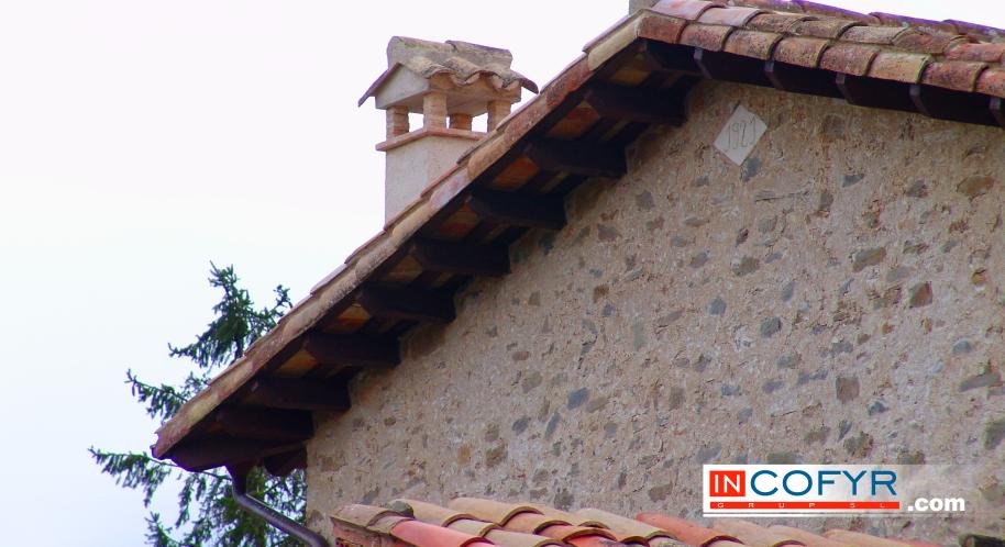 Reformas de casas antiguas o viejas incofyr - Reformas de casas antiguas ...
