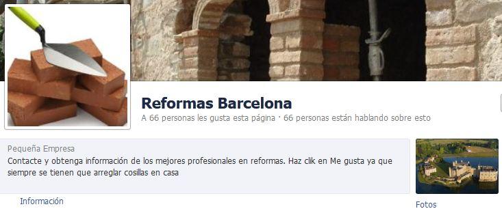 Empresas de reformas en barcelona incofyr - Empresas reformas barcelona ...
